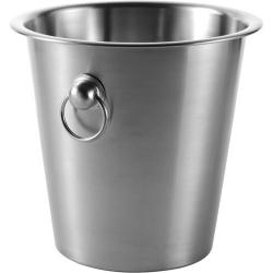 Cheap Stationery Supply of Steel champagne bucket Office Statationery