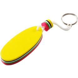 Cheap Stationery Supply of Baltic floating key holder, oval  Office Statationery