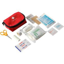 Cheap Stationery Supply of First aid kit in a nylon pouch Office Statationery