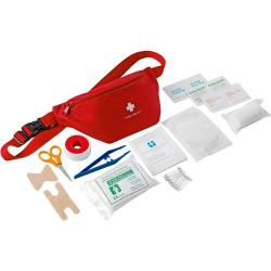 Cheap Stationery Supply of Nylon bag with first aid kit Office Statationery