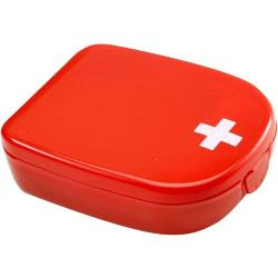 Cheap Stationery Supply of First aid kit in a plastic case Office Statationery