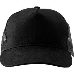 Cheap Stationery Supply of Cotton twill and plastic five panel cap.  Office Statationery