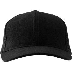 Cheap Stationery Supply of Heavy brushed cotton cap with six panels.  Office Statationery