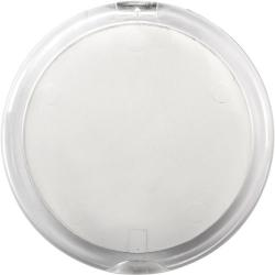 Cheap Stationery Supply of Plastic double pocket mirror. Office Statationery