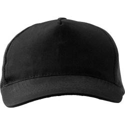 Cheap Stationery Supply of Polyester cap with five panels.  Office Statationery