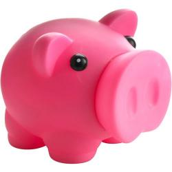 Cheap Stationery Supply of Plastic piggy bank Office Statationery