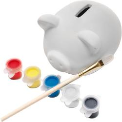 Cheap Stationery Supply of Piggy bank made of plaster Office Statationery