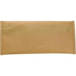 Cheap Stationery Supply of ECO Non-woven pencil case with contents. Office Statationery