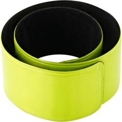 Cheap Stationery Supply of Reflective plastic snap arm band. Office Statationery