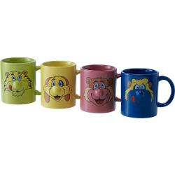 Cheap Stationery Supply of Ceramic animal design mug  Office Statationery
