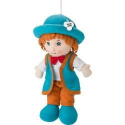 Cheap Stationery Supply of Cotton soft toy boy and girl. Office Statationery