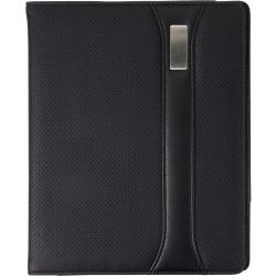 Cheap Stationery Supply of iPad holder in padded PVC.  Office Statationery