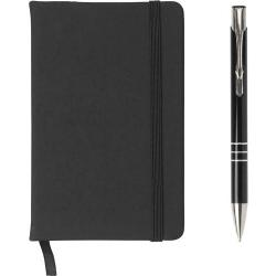 Cheap Stationery Supply of Notebook and ballpen set.  Office Statationery