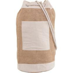 Cheap Stationery Supply of Jute duffel bag.  Office Statationery