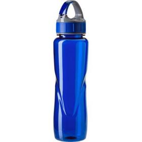 Tritan water bottle.