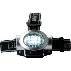 Cheap Stationery Supply of Head light with 8 LED lights Office Statationery