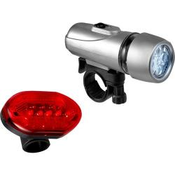Cheap Stationery Supply of Set of two bicycle lights  Office Statationery