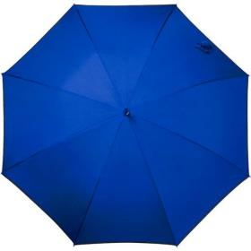 Automatic storm proof umbrella.