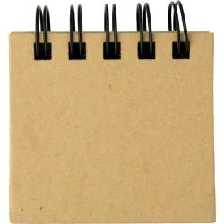 Cheap Stationery Supply of Wire bound sticky memos  Office Statationery