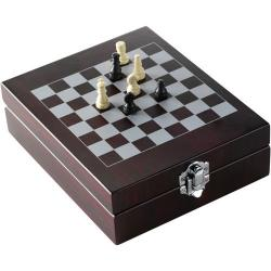 Cheap Stationery Supply of Wine set with chess-game Office Statationery