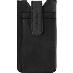 Cheap Stationery Supply of Leather Charles Dickens phone holder.  Office Statationery