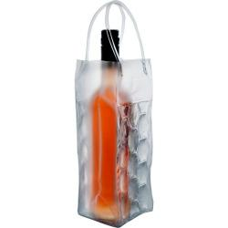 Cheap Stationery Supply of PVC transparent cooler bag  Office Statationery