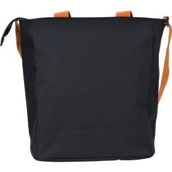 Cheap Stationery Supply of Ladies shoulder bag in a polyester 600D/PVC material.  Office Statationery