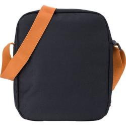 Cheap Stationery Supply of Shoulder bag in a polyester 600D /PVC material. Office Statationery