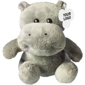 Soft hippo, see t-shirt 5013