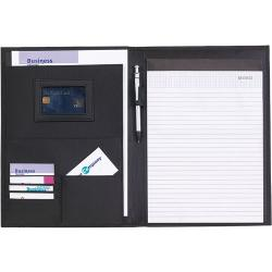 Cheap Stationery Supply of A4 conference folder Office Statationery