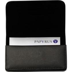 Cheap Stationery Supply of Bonded leather card holder  Office Statationery