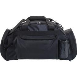 Cheap Stationery Supply of Sports/travel bag in a 600D polyester.  Office Statationery