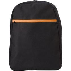 Cheap Stationery Supply of Backpack in a 600D polyester.  Office Statationery