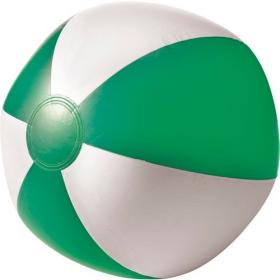 Beach ball, 35cms deflated