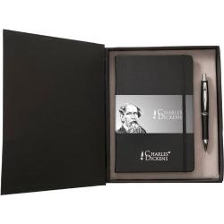 Cheap Stationery Supply of Charles Dickens boxed set.  Office Statationery