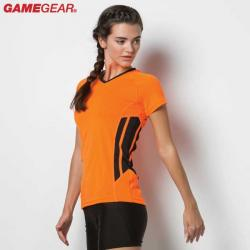 Cheap Stationery Supply of E163 Gamegear Cooltex Ladies Training Tee Office Statationery