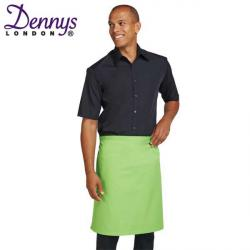 Cheap Stationery Supply of E173 Dennys Multi-Coloured Waist Apron Office Statationery