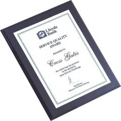 Cheap Stationery Supply of E144  9 x 7 inch Plaque Office Statationery