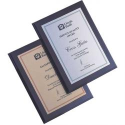 Cheap Stationery Supply of E144 5 x 7 inch Plaque Office Statationery