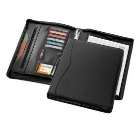 E095 New Ebony A4 Briefcase Portfolio