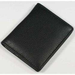 Cheap Stationery Supply of E098 Melbourne Leather Credit Card Case Office Statationery