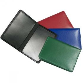 E099 Warwick Leather Oyster Card Holder