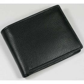 E098 Melbourne Nappa Leather Hip Wallet