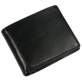 E098 Eco Verde Leather Hip Wallet