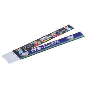 E071 Tyvek Security Wristband