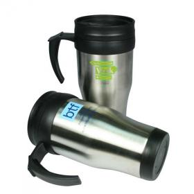 E130 Stainless Steel Thermal Mug