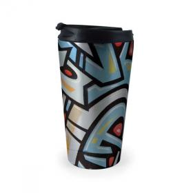 E130 Rio Photo Travel Mug