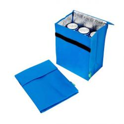 Cheap Stationery Supply of E108 Rectangular Cooler Bag Office Statationery