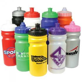 E133 Sports Bottle 500ml