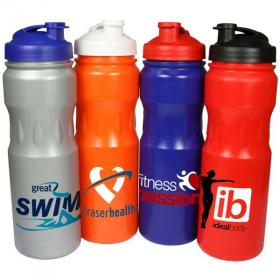 E133 Sports Bottle 750ml